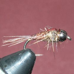 Pheasant Tail (Hare) - ready to go fishing!!
