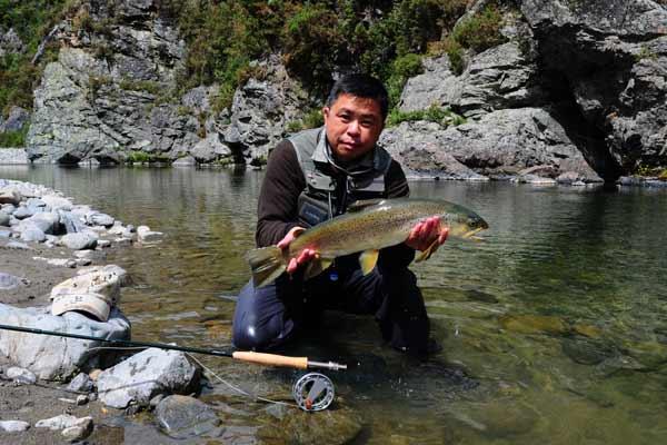 Ashley River fish