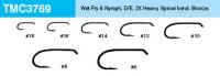 Tiemco TMC 3769 Nymph & Wet Fly