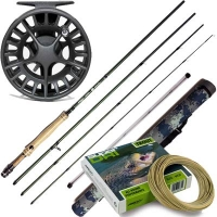 Apex Fly Rod Packages