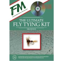 FM FLY TYING KIT DELUXE