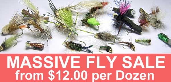 Fly Sale