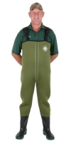 Made 2 Measure Magnum Neoprene Chest Waders
