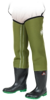 Made 2 Measure Magnum Neoprene Thigh Waders
