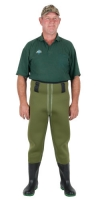 Made 2 Measure Magnum Neoprene Waist Waders