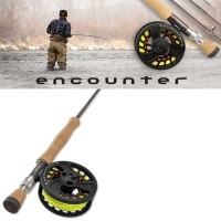 Orvis Encounter Fly Rod Package