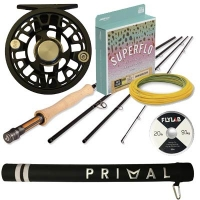 Primal Fly Rod Packages