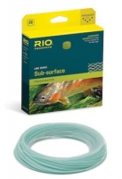 Rio AquaLux Intermediate Fly Line