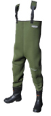 Riverworks Thermax - Neoprene Waders