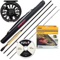 Fly Rod Package 3